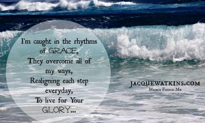 Caught in the Rhythms of Grace