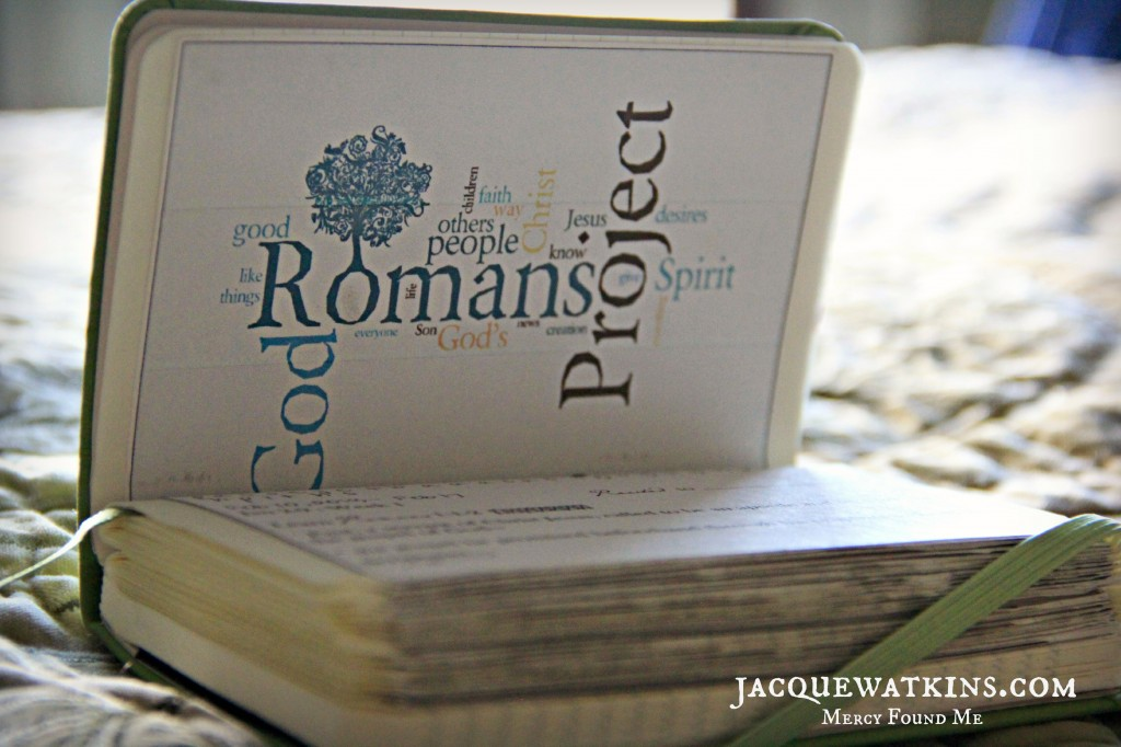 The Romans Project