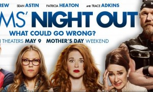 Why You Should Go See Mom's Night Out Movie {Produced by Kevin Downes}