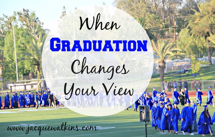Graduation Changes View
