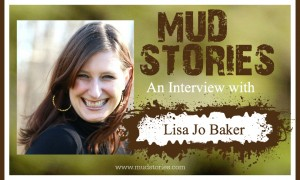 MS 003: Thoughts on Grief and Loss with Lisa Jo Baker {How to Be Sad and Well at the Same Time}