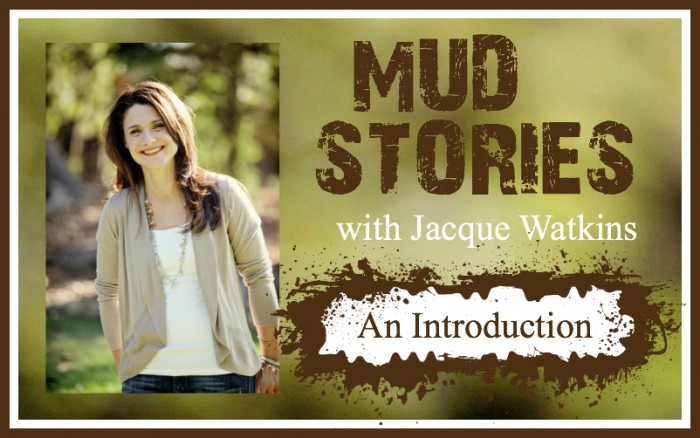 Mud Stories 001 - Introduction
