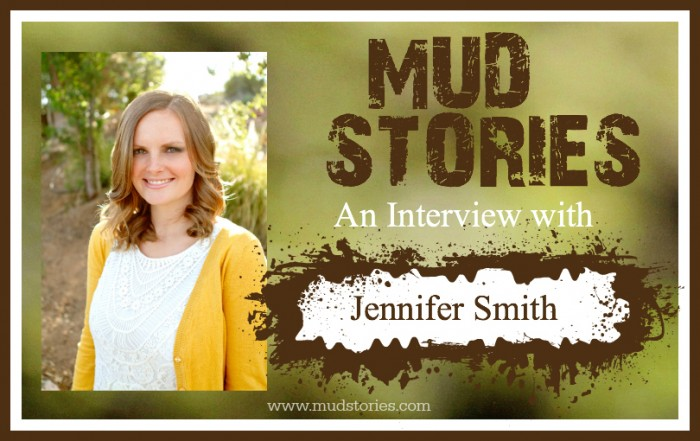Mud Stories 005 Jennifer Smith Unveiled Wife