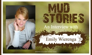 MS 006: Emily Wierenga ~ Anorexia, Hope, and How to See God