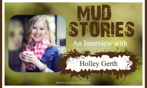 MS 004: Holley Gerth on Infertility, Redemption, and How to Hold On to Hope