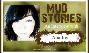 MS 007: Alia Joy ~ Depression, Desperation, and a Broken Hallelujah
