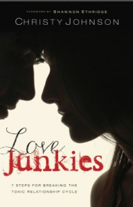 Love Junkies, by Christy Johnson