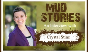 MS 010: Crystal Stine ~ Job Loss, Crisis, & Financial Hardship