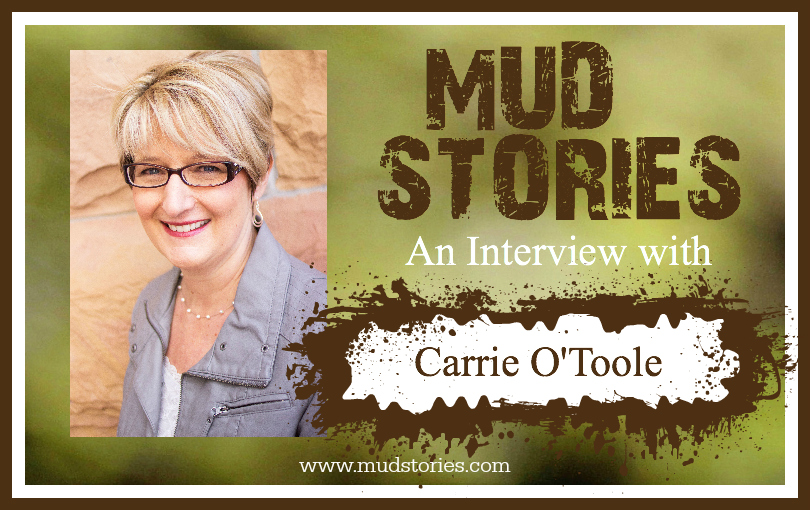 MS 011: Carrie O'Toole ~ RAD Disorder, Mental Illness & Surrender