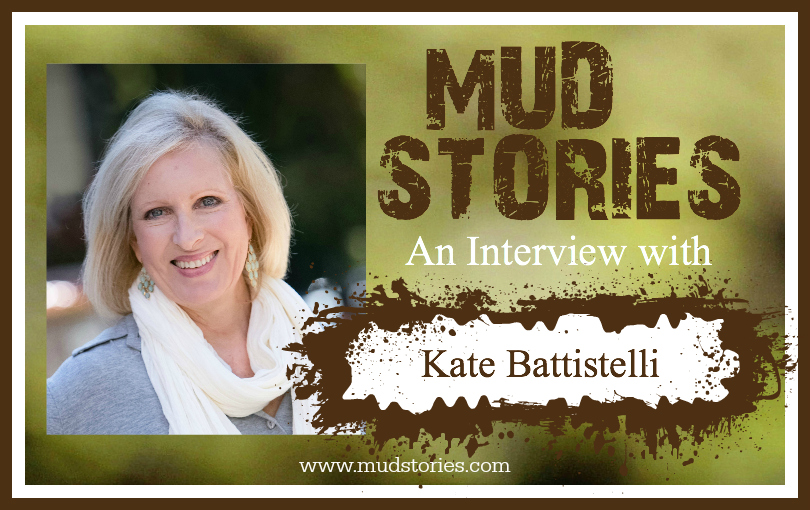 MS 012: Kate Battistelli ~ Anger at God & Surrendering to His Highest Good
