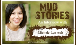 MS 013 Michele-Lyn Ault: Teenage Pregnancy & A Life Surrendered