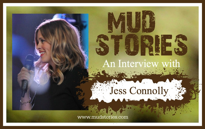 MS 019 Jess Connolly: Suicide Attempt, Depression, Brokenness, and Feeling 'Not Enough'