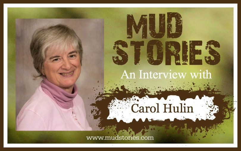 MS 022 Carol Hulin: Abuse, Shame and Guilt, and Learning to Trust Again