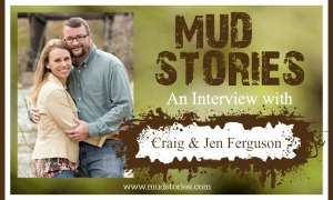 MS 024 Craig and Jen Ferguson: Pornography, Marriage, and How to Find Hope