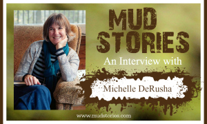 MS 023 Michelle DeRusha: Doubt, Unbelief, and Feeling Like a Spiritual Misfit