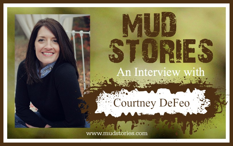 MS 027 Courtney DeFeo: Identity, Comparison, and A Challenge to Giggle
