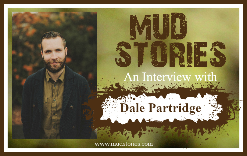 MS 028 Dale Partridge: An Entrepreneur Overcoming Stress, Worry, and Anxiety