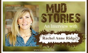 MS 029 Rachel Anne Ridge: Unexpected Turns, Mundane Days, and Taking Just the Next Step