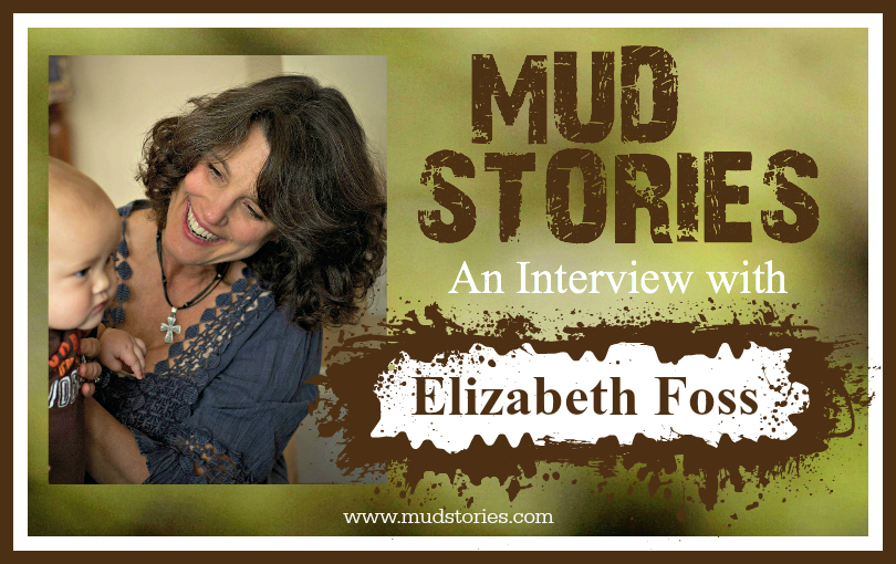 MS 033 Elizabeth Foss {Part 1}: Suffering, Cancer, Fear and Unexpected Loss