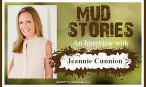 MS 031 Jeannie Cunnion: Shattering Shame and Perfectionism With the Power of Grace