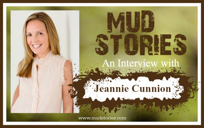 Jeannie Cunnion Shame Perfectionism Grace