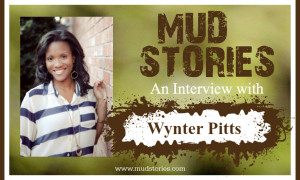 MS 035 Wynter Pitts: Selfishness, Trust Issues and Relinquishing Control