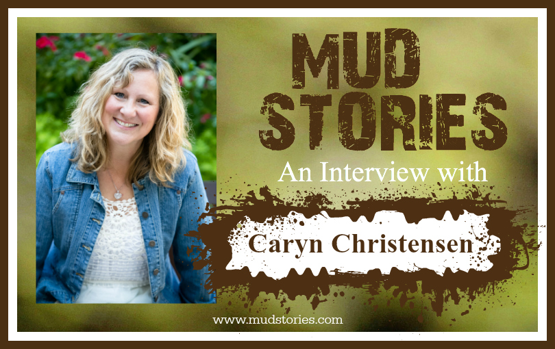 MS 040 Caryn Christensen: Forgiveness, Reconciliation, and Trusting God