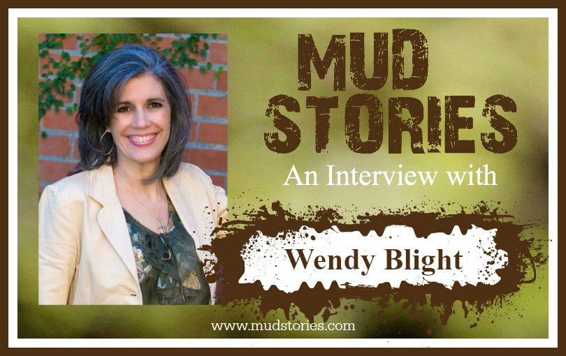 MS 042 Wendy Blight: Rape, Fear, and Forgiveness and Finding Hope from Reading the Bible