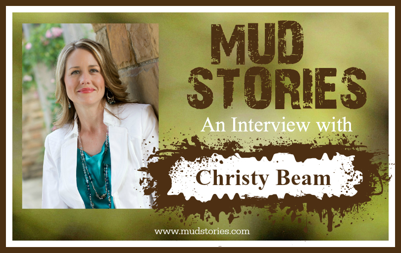 MS 044 Christy Beam: Chronic Illness and Miracles from Heaven