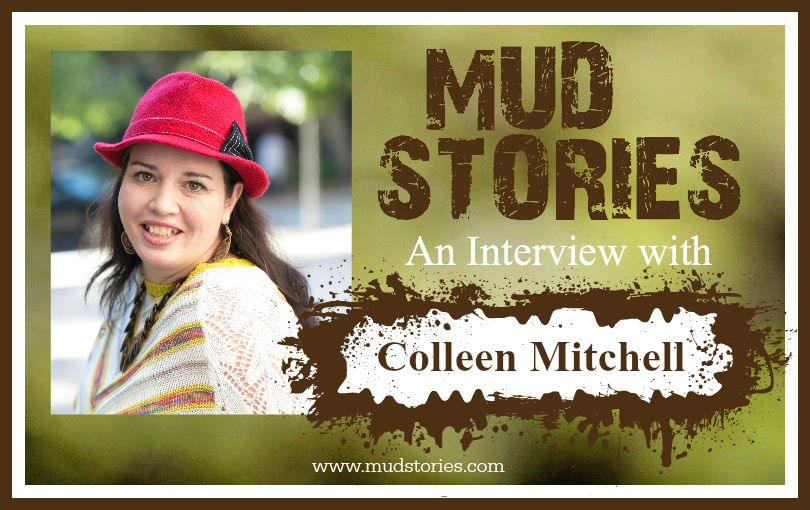 MS 047 Colleen Mitchell: Being Broken and Learning to See Grief As a Gift