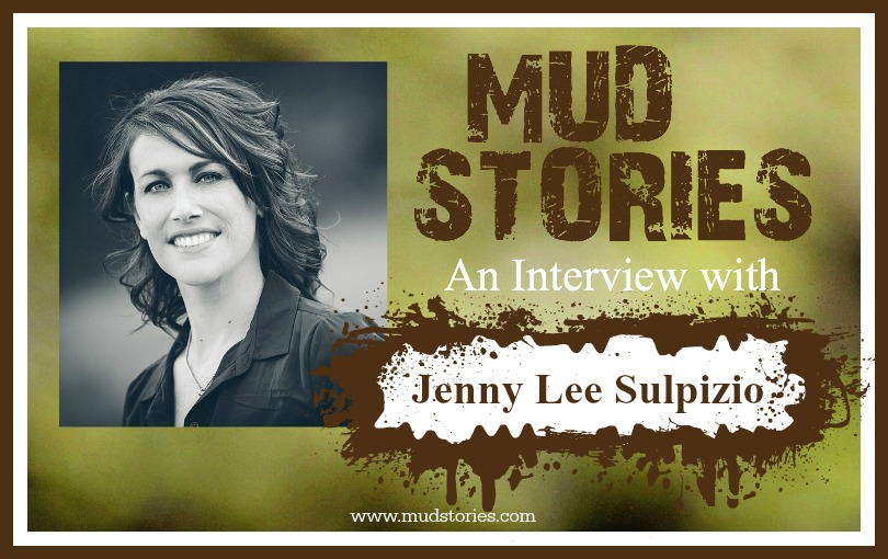 MS 048 Jenny Lee Sulpizio: Finding Faith, Braving Church and Accepting Grace