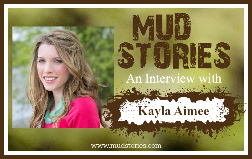 MS 051 Kayla Aimee: Delivering a Preemie, Anchored by Hope, and Learning to Suffer Well