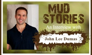 MS 053 John Lee Dumas: Military Service, Deployment and God Bless America
