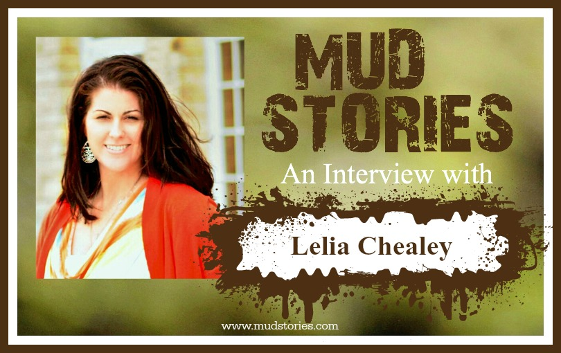 MS 058 Lelia Chealey: Prison, Pain and Letting God Write Your Child's Story