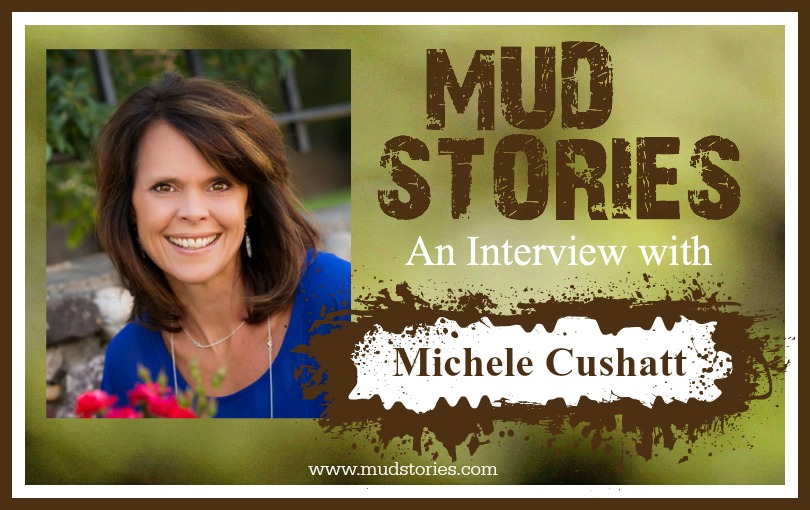 MS 052 Michele Cushatt: Undone by Suffering and How to Make Peace with an Unexpected Life