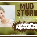 Amber Haines Mud Stories Post Picture