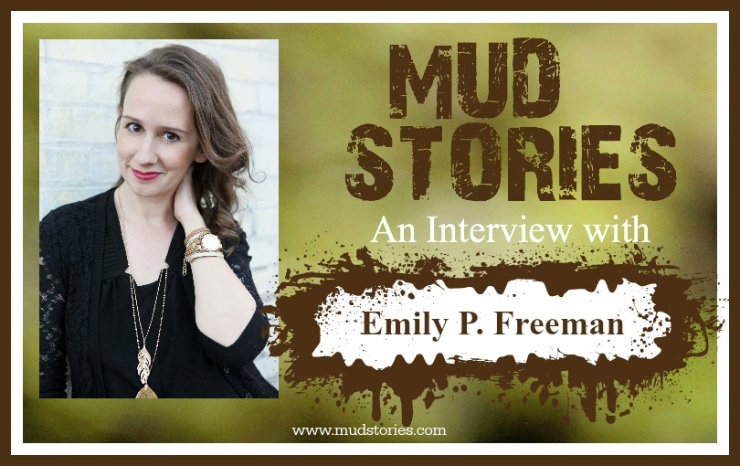 MS 056 Emily P. Freeman: Embracing Smallness, Simply Tuesday, and A Place For Our Souls to Breathe