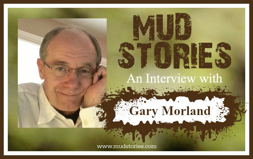 MS 055 Gary Morland: Addiction, Alcoholism, Forgiveness and Scary Hope