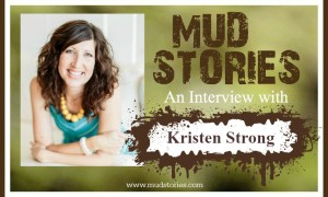 MS 059 Kristen Strong: Change, Loss and Transition as Your Next Best Thing