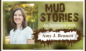 MS 062 Amy J. Bennett: The Power of Thoughts, Entanglement and an Emotional Affair