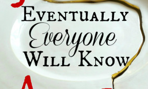 Day 19: Eventually Everyone Will Know