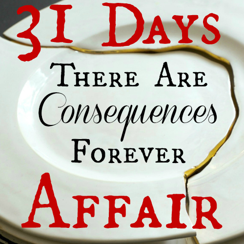 ThereAreConsequencesForever