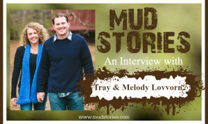 MS 064 Tray & Melody Lovvorn: Divorce, Grace, Remarriage and Redemption