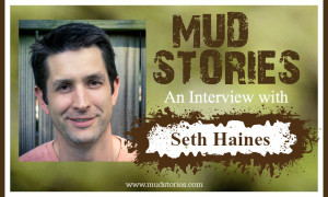 MS 067 Seth Haines: Doubt, Pain, Addiction and Coming Clean