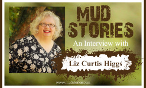 MS 072 Liz Curtis Higgs: Grace, Mud and The Women of Christmas