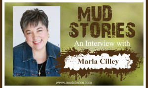 MS 074 Marla Cilley: The Fly Lady, God Breezes, Baby Steps and Loving Yourself