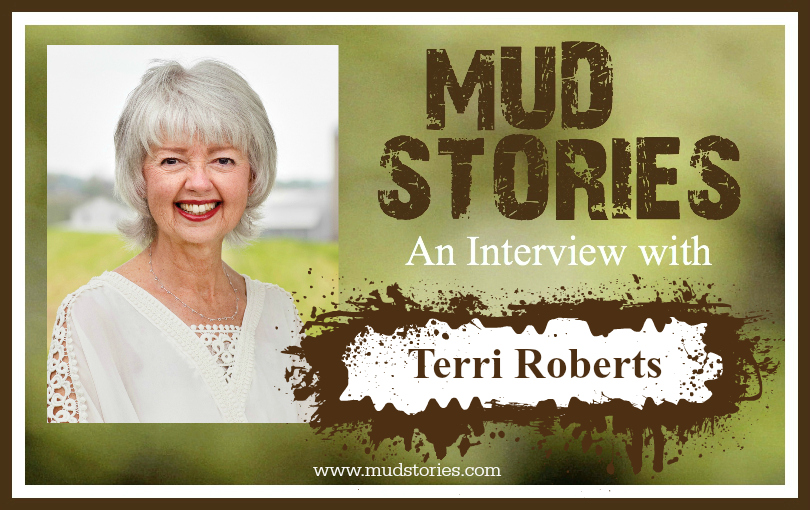 MS 080 Terri Roberts: Tragedy, Grief, the Amish and the Power of Forgiveness