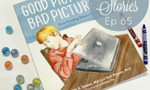MS 085 Kristen Jenson: Good Pictures, Bad Pictures – How to Porn Proof Our Kids