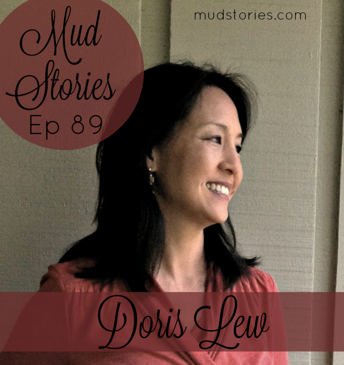 MS 089 Doris Lew: Dialysis, Waiting and Trusting that God is Good