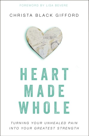 Heart Made Whole book pic 300